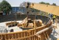Construccion de obras hidraulicas